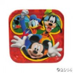 Mickey Playtime
