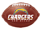 San Diego Chargers - Copy
